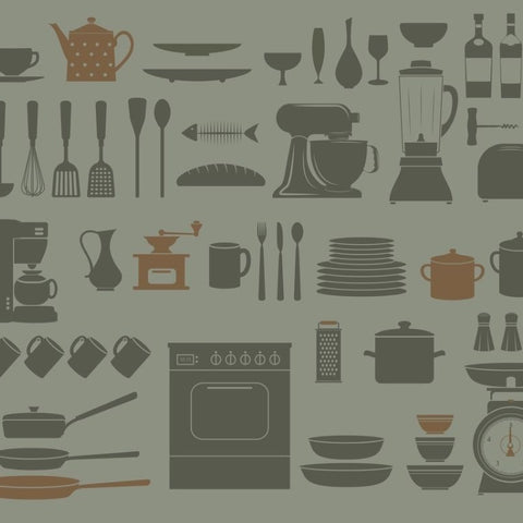 Cooking Equipment | Accessories