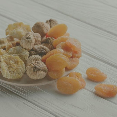 Snacks | Dried Fruit