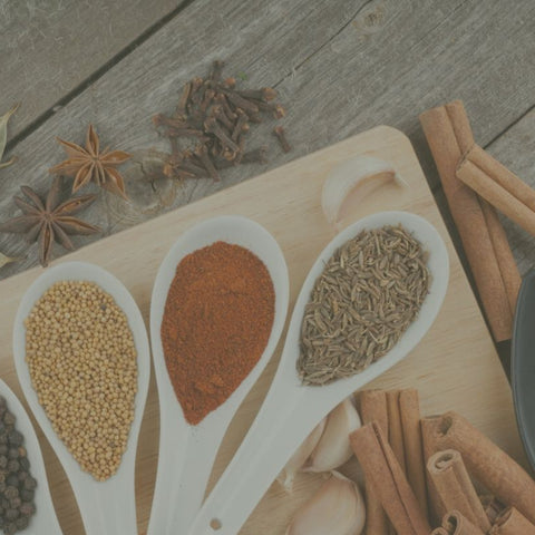 Herbs | Spices | Seasoning