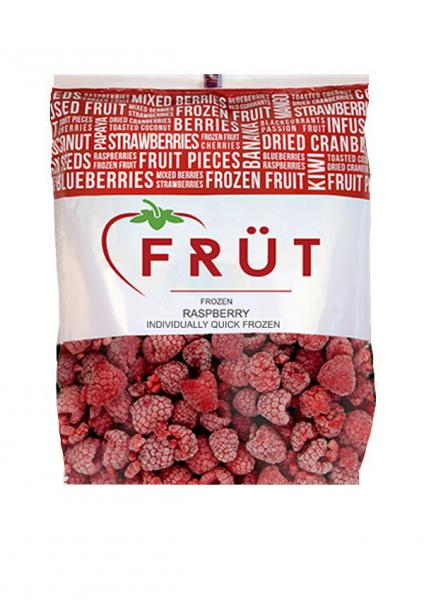 Frozen Raspberries 1kg
