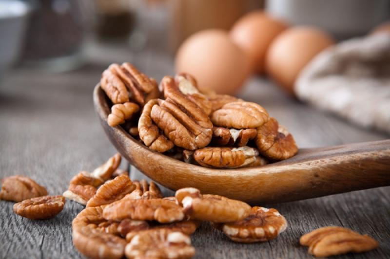 Pecan Nut Pieces