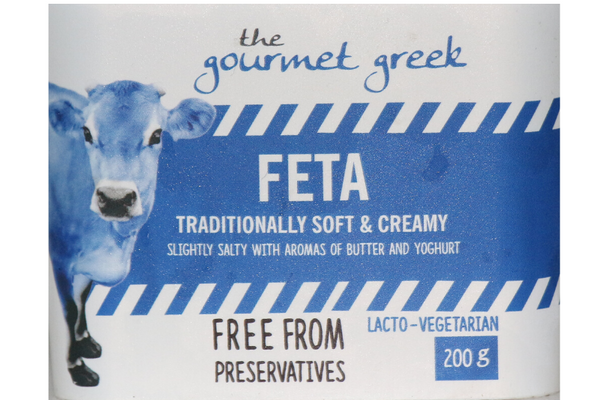 Traditional Feta - 200g