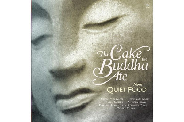 The Cake Buddha Ate