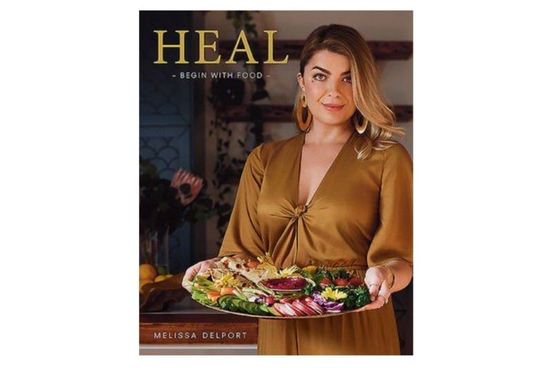 Heal: Beginning With Food