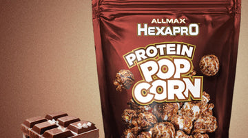 Hexapro Popcorn from Allmax Nutrition is Here!