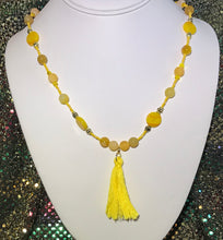 Load image into Gallery viewer, Fringe Benefits - Yellow