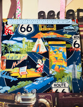 Load image into Gallery viewer, Route 66 Bag 1