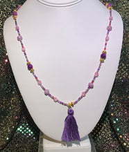 Load image into Gallery viewer, Fringe Benefits - Purple