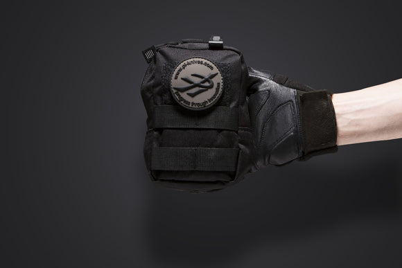 Survival Pack Carbon Black