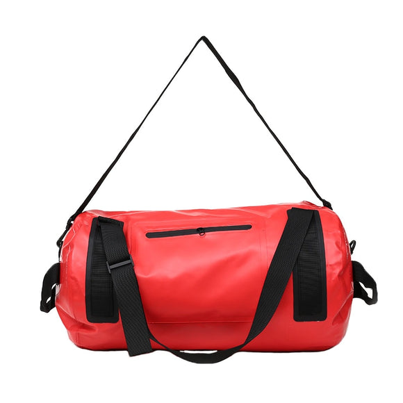 40L Waterproof Storage Backpack Outdoor Climbing Large Capacity High Quality Storage Storage Bag Diving Travel Sports Backpack