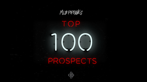 MLB Pipeline's Top 100 Prospects 2020