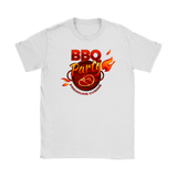Offline Grill Grilling President T-shirt