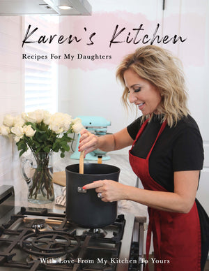 Mama Karen's Recipe E-Book