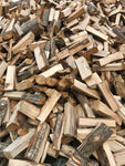 Seasoned Cordwood