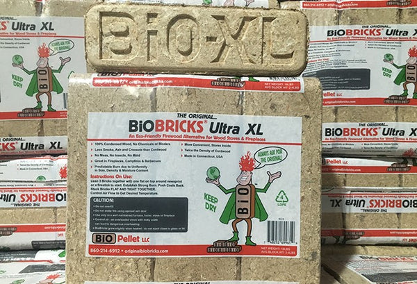 BioBricks ULTRA XL