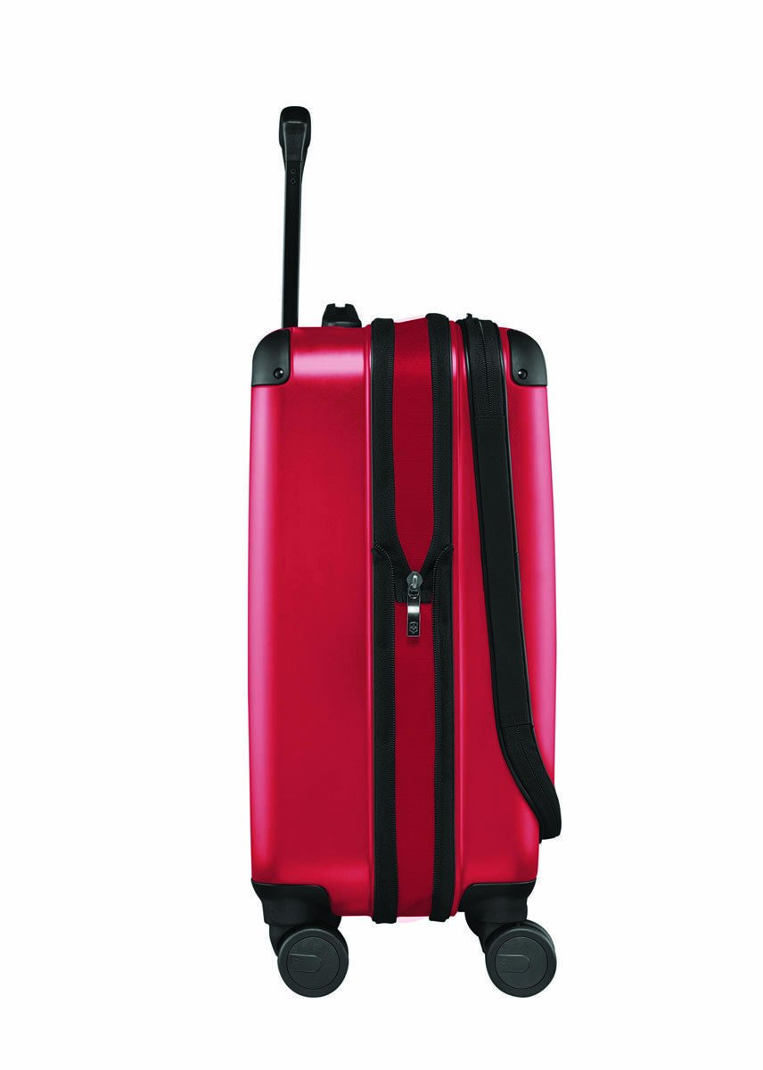 0f1611b14f5d ... Victorinox Spectra 2.0 55cm Expandable Compact Global Carry-On Spinner  - London Luggage ...