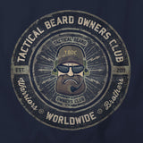 TBOC Crew T-Shirt Logo Full Color – Different Shirt Colors - TBOC Supply
