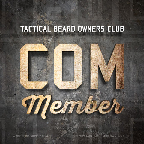 COM Membership 1-Year - TBOC Supply