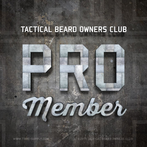 PRO Membership 1-Year - TBOC Supply