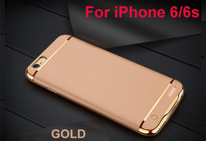 2500mAh/3500mAh Battery Charger Case For iPhone 6 6 plus Power Bank Ultra Thin External Backup Battery Case for iphone 7 7 plus-teefury