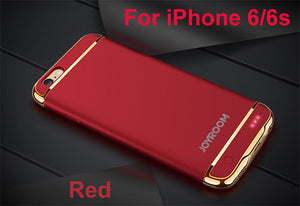 External Backup Battery Case For iPhone 6 6s Plus Power Bank Mobile Phone Charger Case Cover for iPhone 7 7 plus-teefury