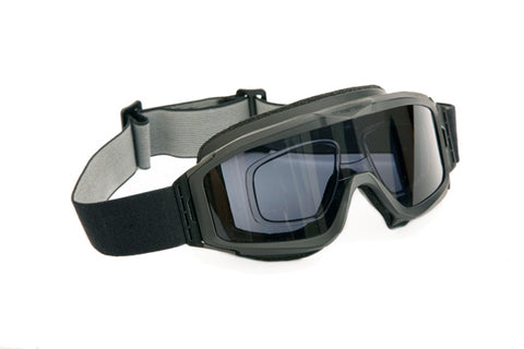 Bobster Alpha Interchangeable Ballistic Goggle - EPS Retail
