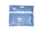 Cleanwaste GO anywhere waste kit® Wag Bags® - EPS Retail
