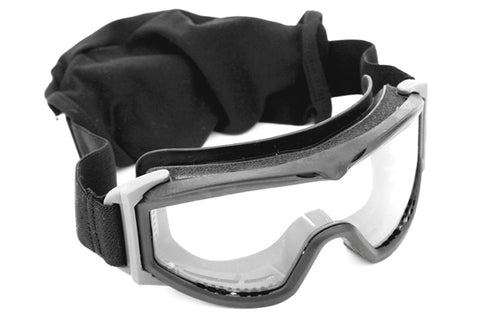 EPS DF-1 Combat Goggle - 2 Lens System - EPS Retail