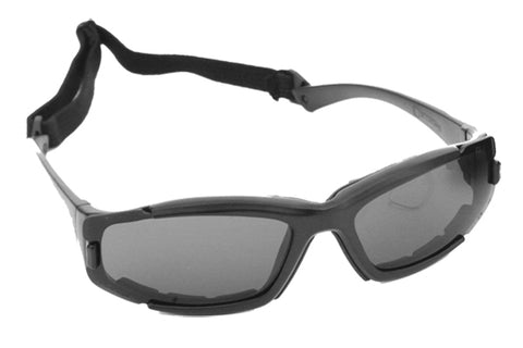 Bobster Resolve Sunglasses Interchangeable/Ballistic - EPS Retail