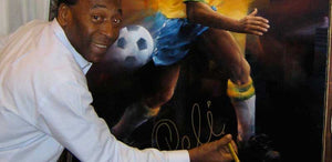 Pele - The Legend