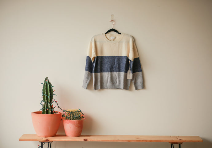 The Maeve sweater