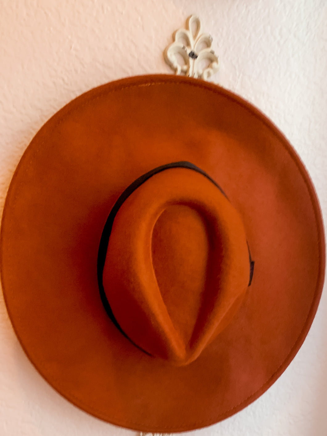 Las Cruces Felt Hats