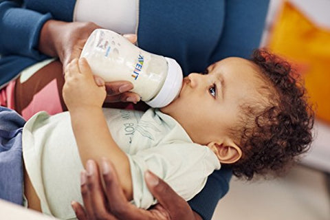 baby bottles for breastfeeding