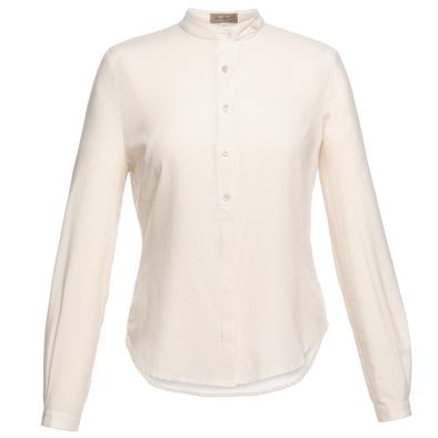 Work Blouse  beige