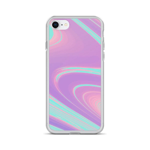 Cotton Candy Clouds Trippy Phone Case (Iphone) - Iphone 7/8 - Iphone Case