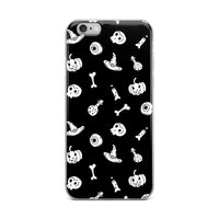 Spooky Bits Phone Case (Iphone) - Iphone 6 Plus/6S Plu - Iphone Case