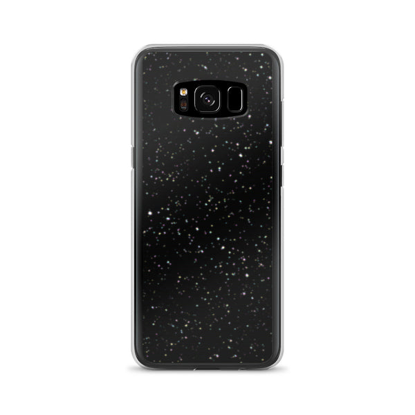 Glitch Stars - Phone Case (Samsung) - Samsung Galaxy S8 - Samsung Case