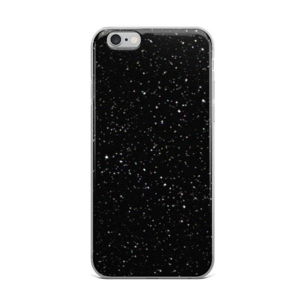 Glitch Stars - Phone Case (Iphone) - Iphone 6 Plus/6S Plu - Iphone Case