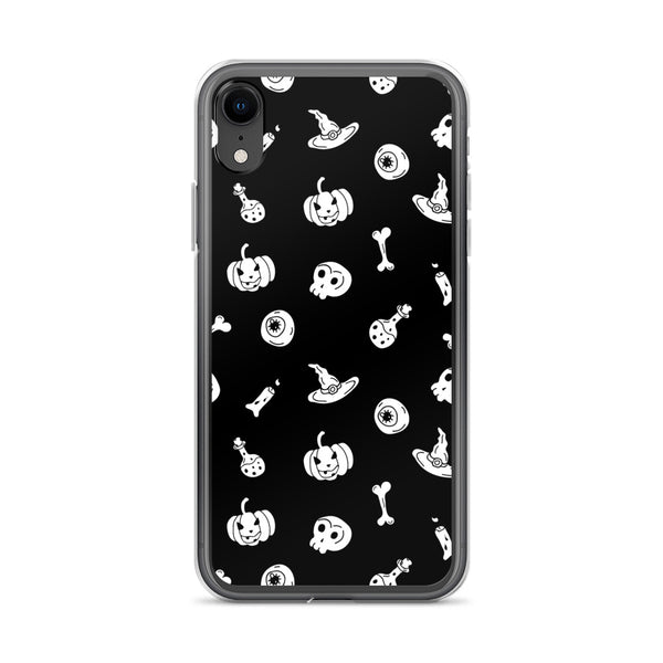 Spooky Bits Phone Case (Iphone) - Iphone Xr - Iphone Case