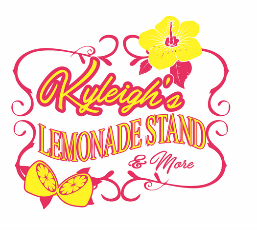 Kyleigh's Lemonade Stand