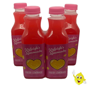 4-pk Strawberry Lemonade
