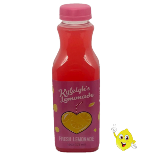 Single Strawberry Lemonade