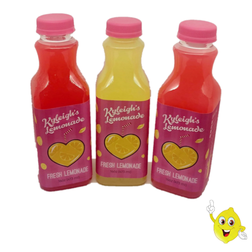 3-pk Mix Lemonade