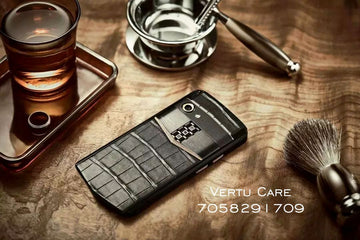 Vertu Mobile Phone In Chandigarh