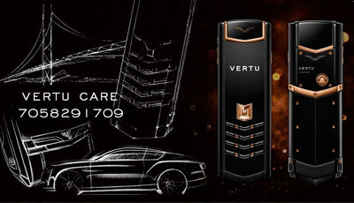 Vertu Mobile Phone In Jaipur