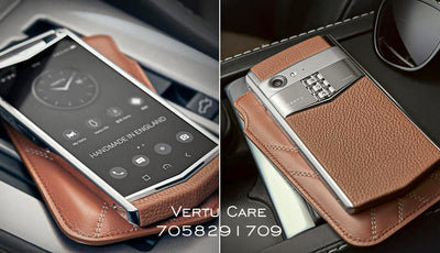 Vertu Mobile Phone In Surat