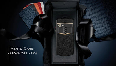 Vertu Mobile Phone In Hyderabad