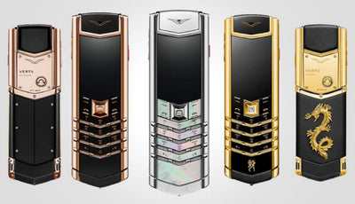 Vertu Mobile Phone