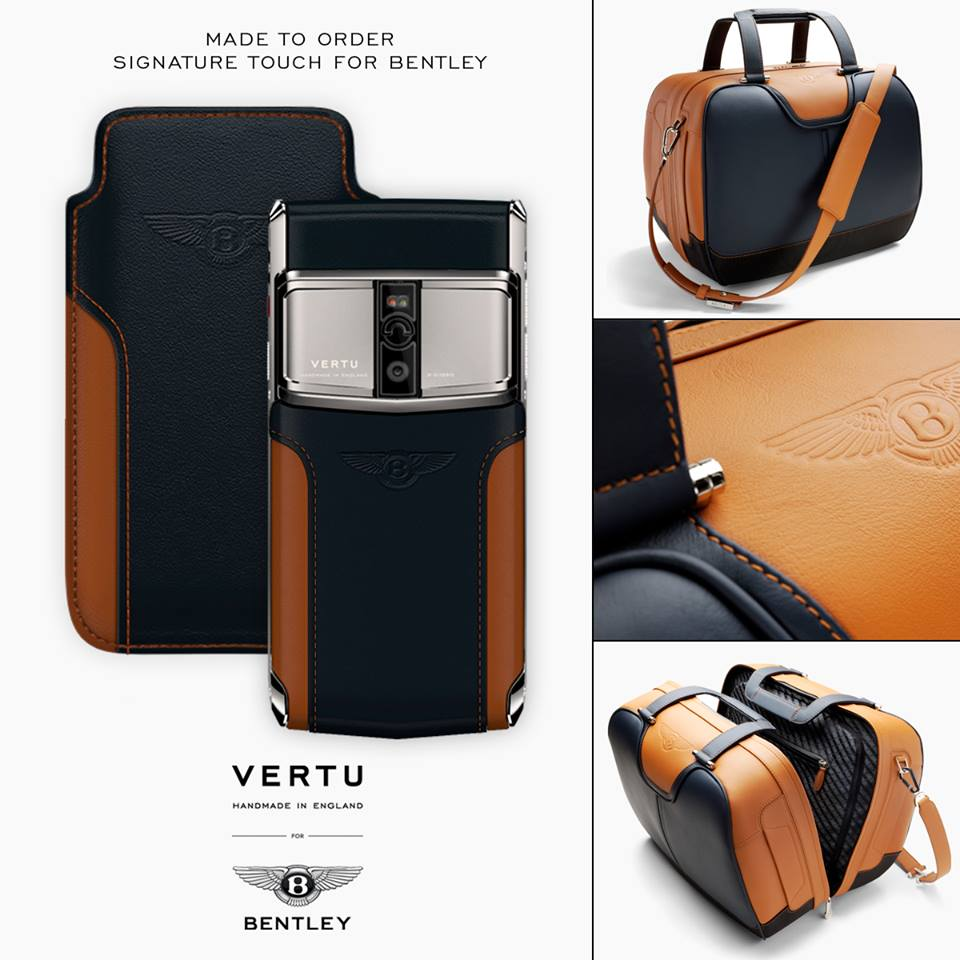 Vertu Mobile Phones