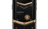 Vertu Signature Red Gold Ultimate Black Ceramic